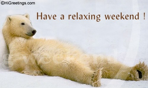 I'm wishing all my new friends a Happy Weekend!Take care and keep safe!