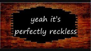 Halestorm- Break In Lyrics in Video