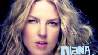 """DIANA KRALL """"Just The Way You Are"""""""